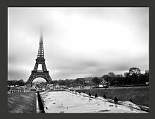 Fototapete Paris: Eiffelturm 231 cm x 300 cm East