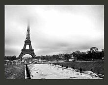 Fototapete Paris: Eiffelturm 270 cm x 350 cm East