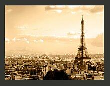 Fototapete Paris - Panorama 231 cm x 300 cm East