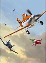 Fototapete Planes 254 cm x 184 cm Disney
