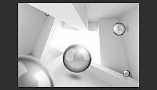 Fototapete Play With Balls 210 cm x 300 cm