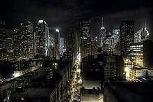 Fototapete Poster Fototapete New York Fototapete,