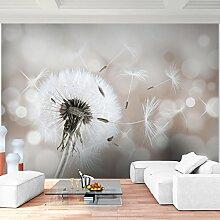 Fototapete Pusteblume 308 x 220 cm - Vliestapete - Wandtapete - Vlies Phototapete - Wand - Wandbilder XXL - Runa Tapete 9155010b