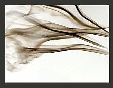 Fototapete Rauch - Abstrakt 193 cm x 250 cm