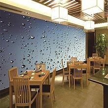 Fototapete Regentropfen Vlies Tapete Wohnzimmer