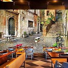 Fototapete Restaurant Vlies Tapete Moderne