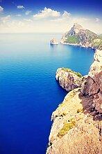 Fototapete selbstklebend | Cap de Formentor -