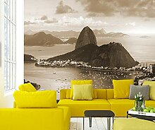 Fototapete selbstklebend Copacabana in Rio De