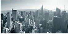 Fototapete Skyline New York City 2,7 m x 550 cm