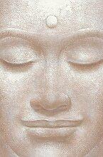 Fototapete SMILING BUDDHA 115x175 fernöstliche