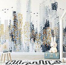 Fototapete Stadt 3D Wandbilder Für Fernseher