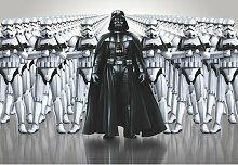 Fototapete Star Wars Imperial Force 254 cm H x 368