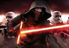Fototapete Star Wars Kylo Ren The First Order (104