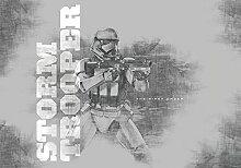 Fototapete Star Wars Storm Trooper The First Order