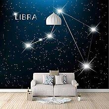 Fototapete Sternenhimmel Moderne Wandbild Tapete