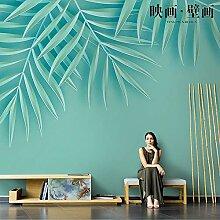 Fototapete Tapete 3D Tapetenwand Nordische Moderne