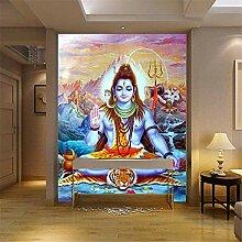 Fototapete Tapete 3D Vliestapete Religion Hindu