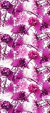 Fototapete, Tapete Blumen WP 9814, 0,53x10,05 m