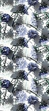 Fototapete, Tapete Blumen WP 9815, 0,53x10,05 m