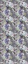 Fototapete, Tapete Blumen WP 9816, 0,53x10,05 m