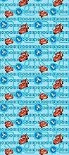 Fototapete, Tapete Disney Cars WPD 9700, 0,53x10.05 m