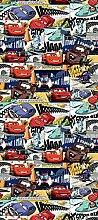 Fototapete, Tapete Disney Cars WPD 9702, 0,53x10,05 m