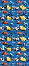 Fototapete, Tapete Disney Cars WPD 9703, 0,53x10,05 m