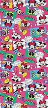Fototapete, Tapete Disney Mickey Mouse, Mickey Maus WPD 9719, 0,53x10,05 m