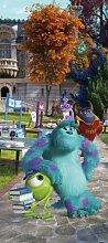Fototapete Tapete Disney Monster AG Sully Mike