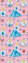 Fototapete, Tapete Disney Princess, Prinzessin WPD 9708, 0,53x10,05 m