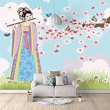 Fototapete Tapete Foto 3D HD Vlies Klassische