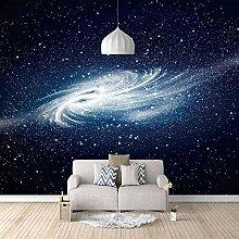 Fototapete Tapete Foto 3D HD Vlies Star Vortex DIY