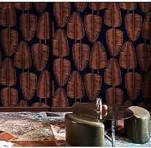 Fototapete Tapete Nordic Art Tropischer Regenwald