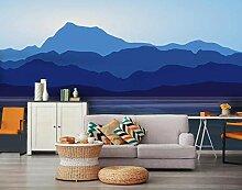 Fototapete Tapete Wand Abstraktes Wohnzimmer
