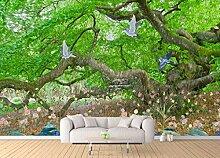 Fototapete Tapete Wand Landschafts Hintergrund