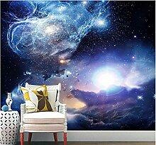 Fototapete Tapeten Universum Star Des Wohnzimmers
