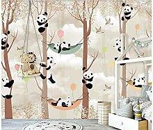 Fototapete Tierpanda Selbstklebende Tapeten Wand