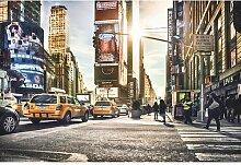 Fototapete Times Square Komar