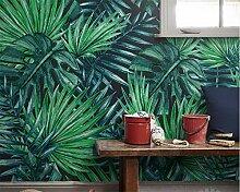 Fototapete Tropische Regenwaldpflanzen Tapete