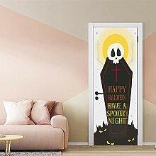 Fototapete Türfolie Selbstklebend Türposter