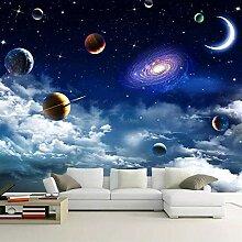 Fototapete Universum Sternenhimmel 3D Fototapete