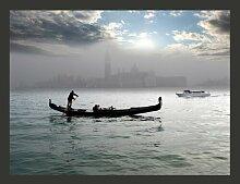 Fototapete Venedig - Eine Reise mit der Gondel 270