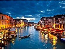 Fototapete Venedig Italien Vlies Wand Tapete