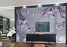 Fototapete Vlies Tapete 3D wallpaper Wanddeko