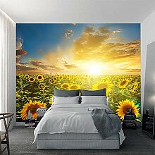 Fototapete Wand Tapete - Wandbilder Wohnzimmer