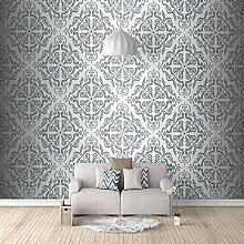 Fototapete Wandbild Einfaches geometrisches