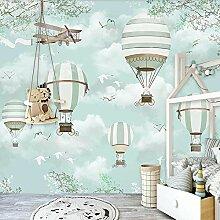 Fototapete Wandbild Tapete Für Kinderzimmer 3D