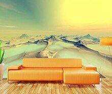 Fototapete Wandbilder 3D Effekt
