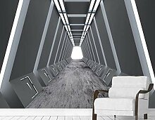 Fototapete Wandbilder 3D Effekt Platz Für Den