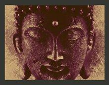 Fototapete Weiser Buddha 154 cm x 200 cm East